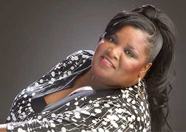 Weight Loss Saves International Singer Sista Monica