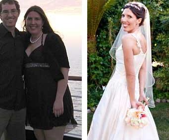 Healthy Beautiful Bride