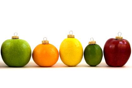 fruitornaments
