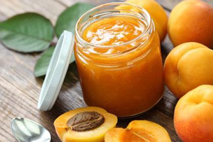 Apricot-Chutney