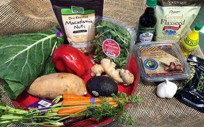 Steamed Collard Green Veggie Wraps With Pistachio Dip