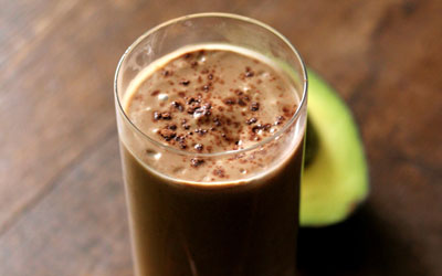 The Healthy Way Basic Shake Ideal for the 14-day Burn Plan